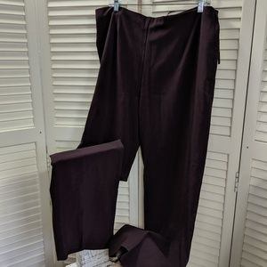 New Coldwater Creek Holly Pants